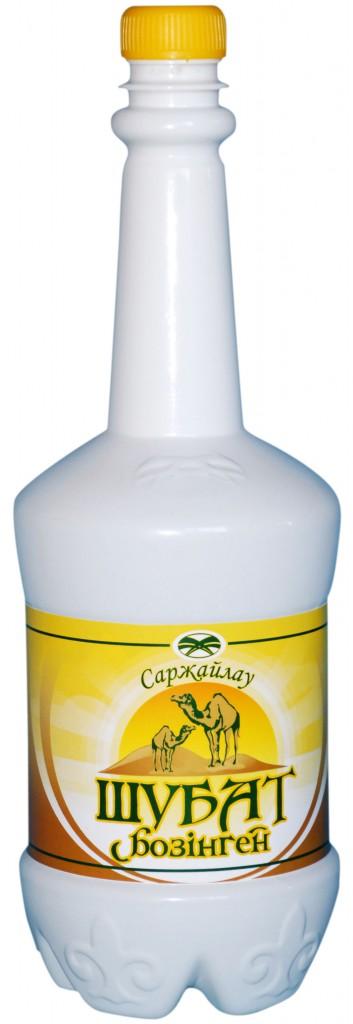 Шубат, верблюжье молоко