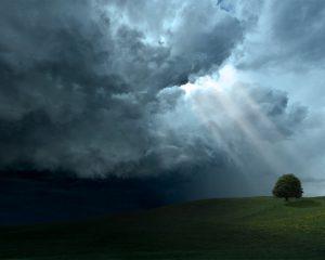 вера, луч света, все получится, все будет хорошо