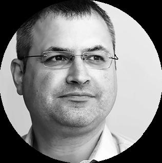 Боровиков Сергей Юрьевич