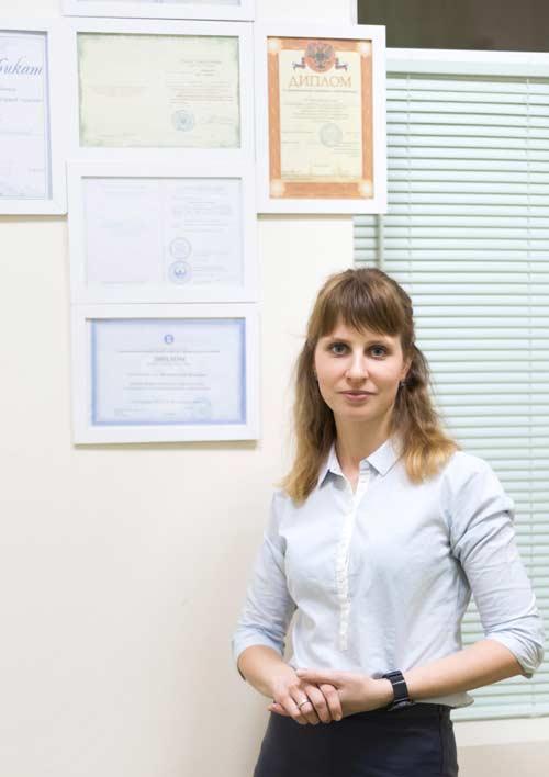 Анна Штанина - детский и семейный психолог, г.Реутов Московской области